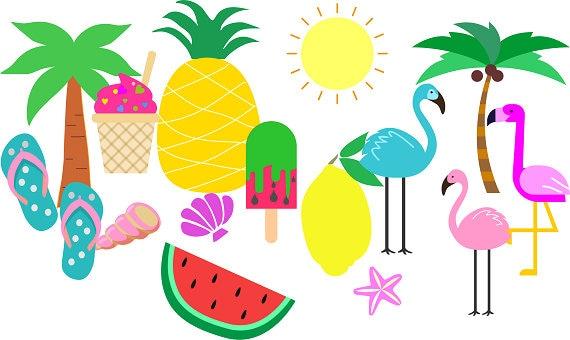 Summer Fun Clip Art