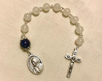 St Teresa of Calcutta Novena Chaplet