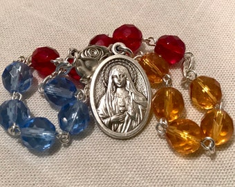 Immaculate Heart of Mary Chaplet