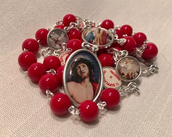 Chaplet of the Precious Blood