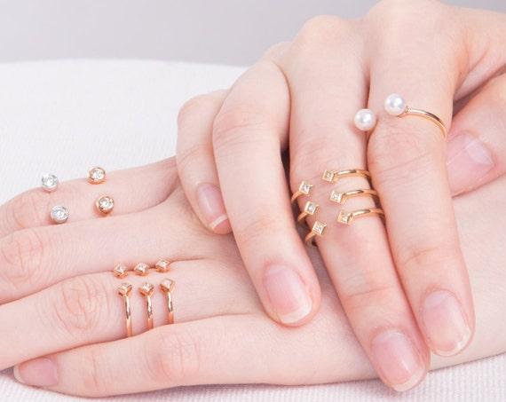 Rings - VEA Fine Jewelry