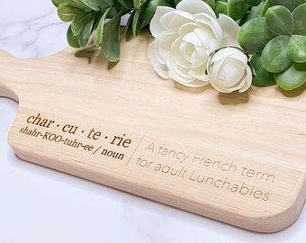 charcuterie board definition     adult lunchables    housewarming gift    unique gift    adult lunchable charcuterie board    custom