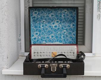 Russian accordion | Etsy
