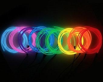 El wire etsy