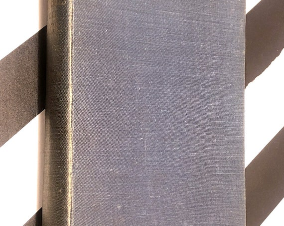 The Economic Consequences of the Peace by J. M. Keynes (1919) hardcover book