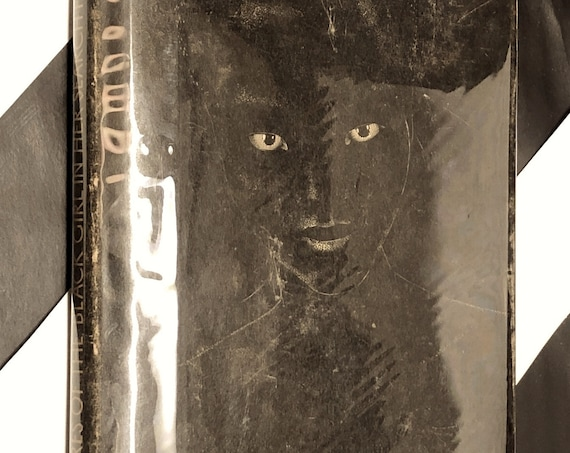 The Adventures of the Black Girl in Her Search for God by Bernard Shaw (1933) first edition book