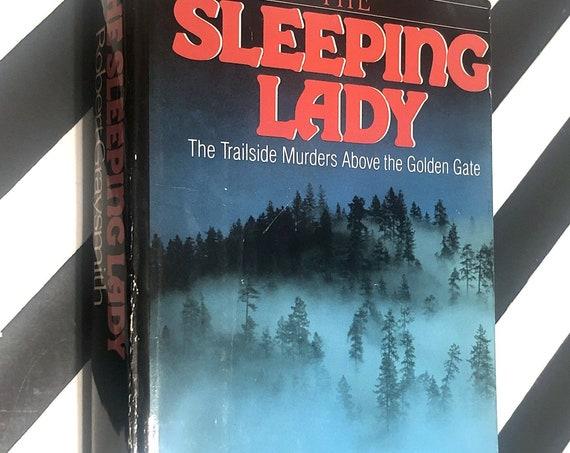 The Sleeping Lady by Robert Graysmith (1990) hardcover book