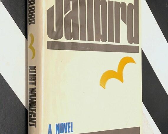 Jailbird by Kurt Vonnegut (1979) hardcover book