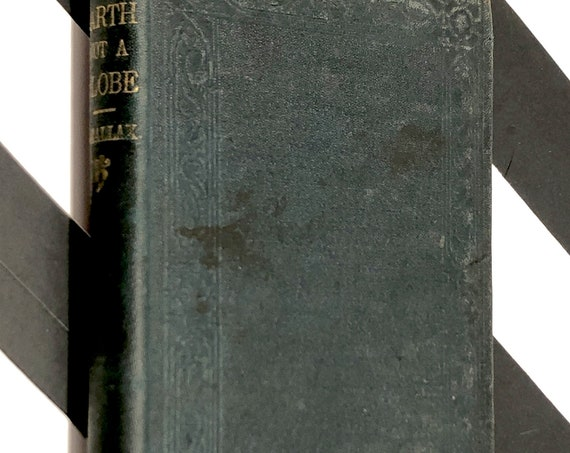 Parallax - Zetetic Astronomy: The Earth Not a Globe (1865) first edition book