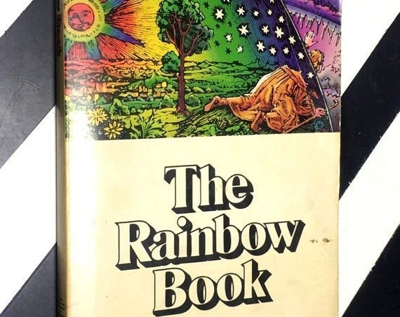The Rainbow Book edited by F. Lanier Graham (1975) softcover book