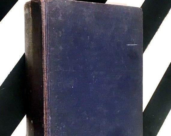 The Quest for Certainty: A Study of the Relation of Knowledge and Action by John Dewey (1929) hardcover book