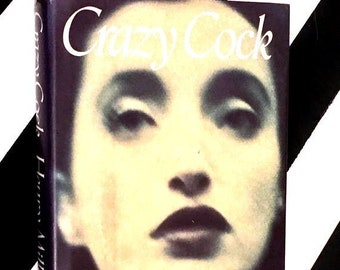Crazy Cock by Henry Miller (1991) hardcover book
