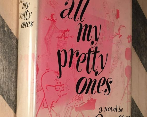 All my Pretty Ones by Roger Hall (1959) first edition book