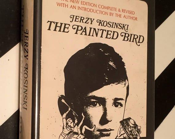 The Painted Bird by Jerzy Kosinski (1976) hardcover book