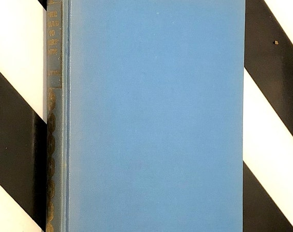 The Road to Serfdom by Friedrich A. Hayek (1944) hardcover book