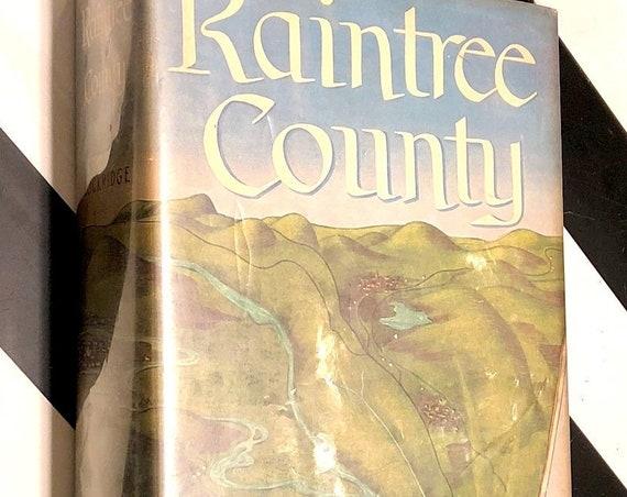 Raintree County by Ross Lockridge, Jr. (1948) hardcover book