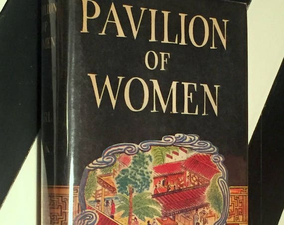 Pavilion of Women by Pearl S. Buck (1946) hardcover book
