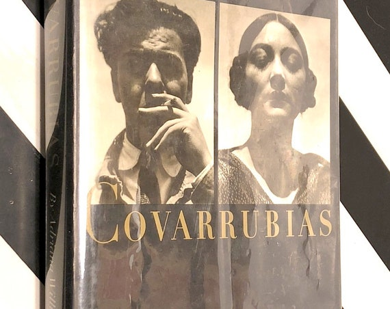 Covarrubias by Adriana Williams (1994) first edition book