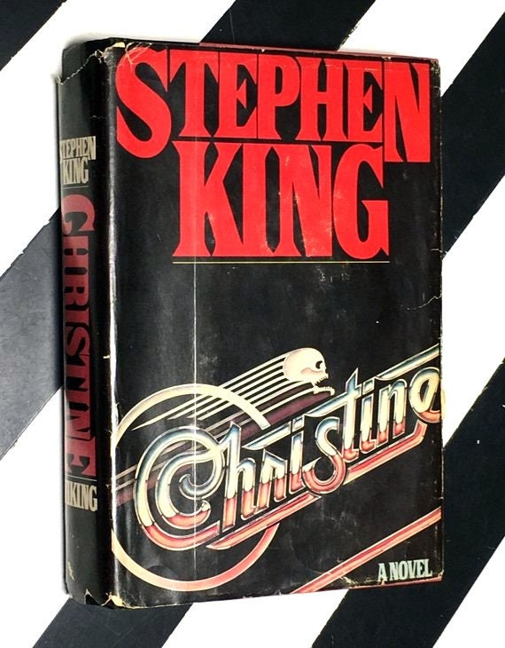Christine: A Novel by Stephen King