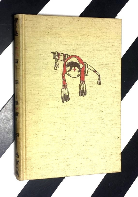The Oregon Trail by Francis Parkman Edited from his Notebooks by Mason Wade and Illustrations by Maynard Dixon (1943) hardcover book