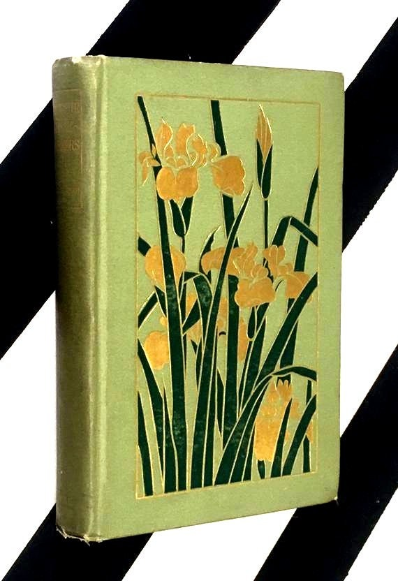 The Master-Mosaic Workers by George Sand (1895) hardcover first edition book
