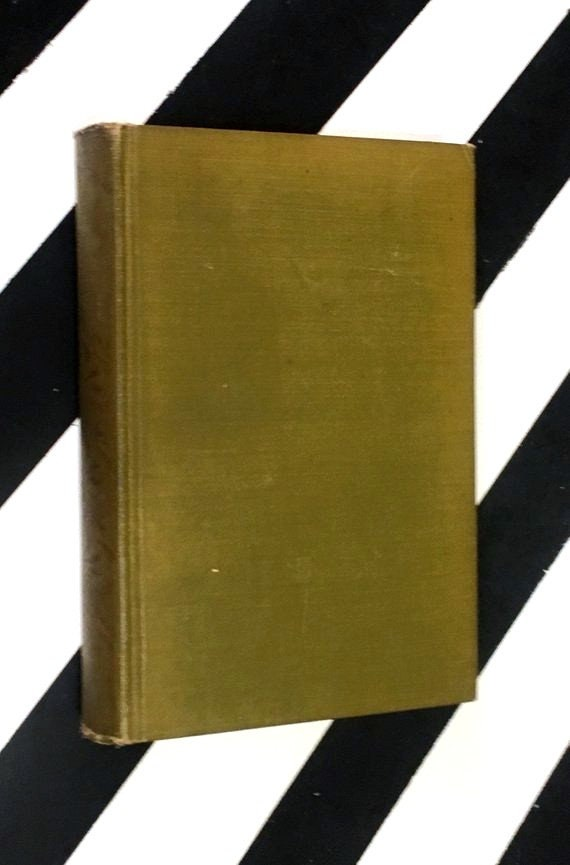 The Oregon Trail: Sketches of Prairie and Rocky Mountain Life by Francis Parkman (1911) hardcover book