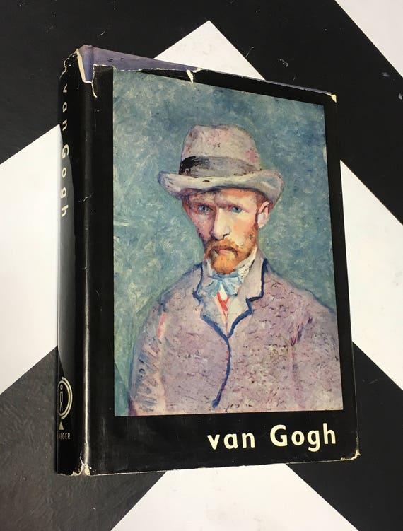 Van Gogh by Frank Elgar (Hardcover, 1958)