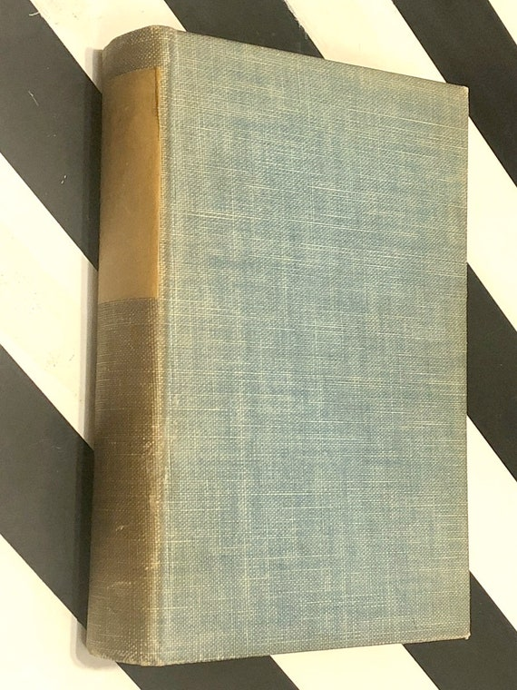 Dear Theo by Vincent Van Gogh (1937) hardcover book
