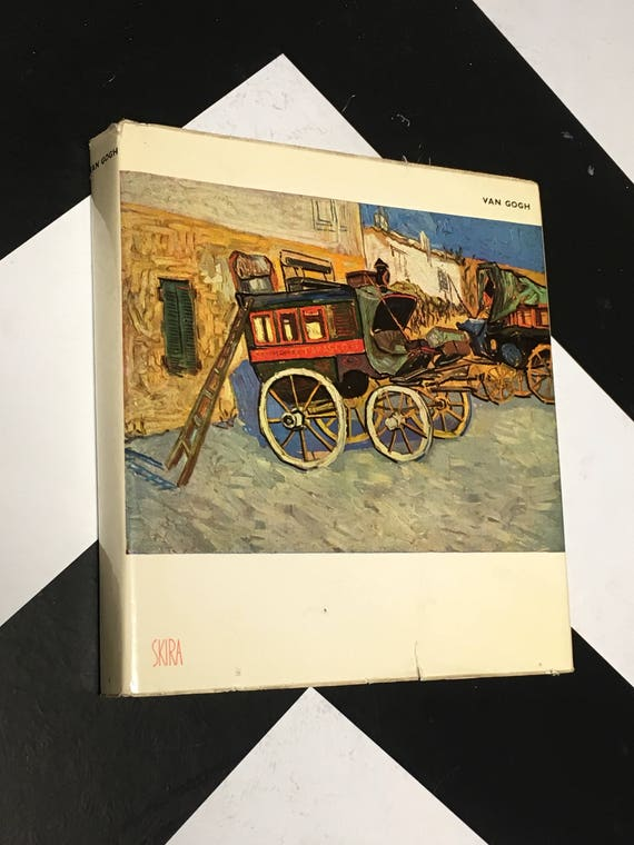 The Taste of Our Time - Van Gogh (Hardcover, 1953)