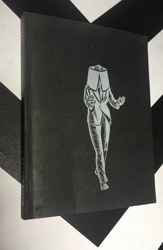 White Collar by Giacomo Patri - Introduction by Rockwell Kent; Afterword by John L. Lewis (1940) softcover first edition book