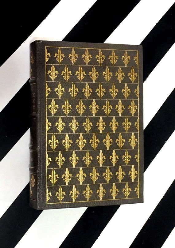 The Three Musketeers by Alexander Dumas (1978) hardcover book