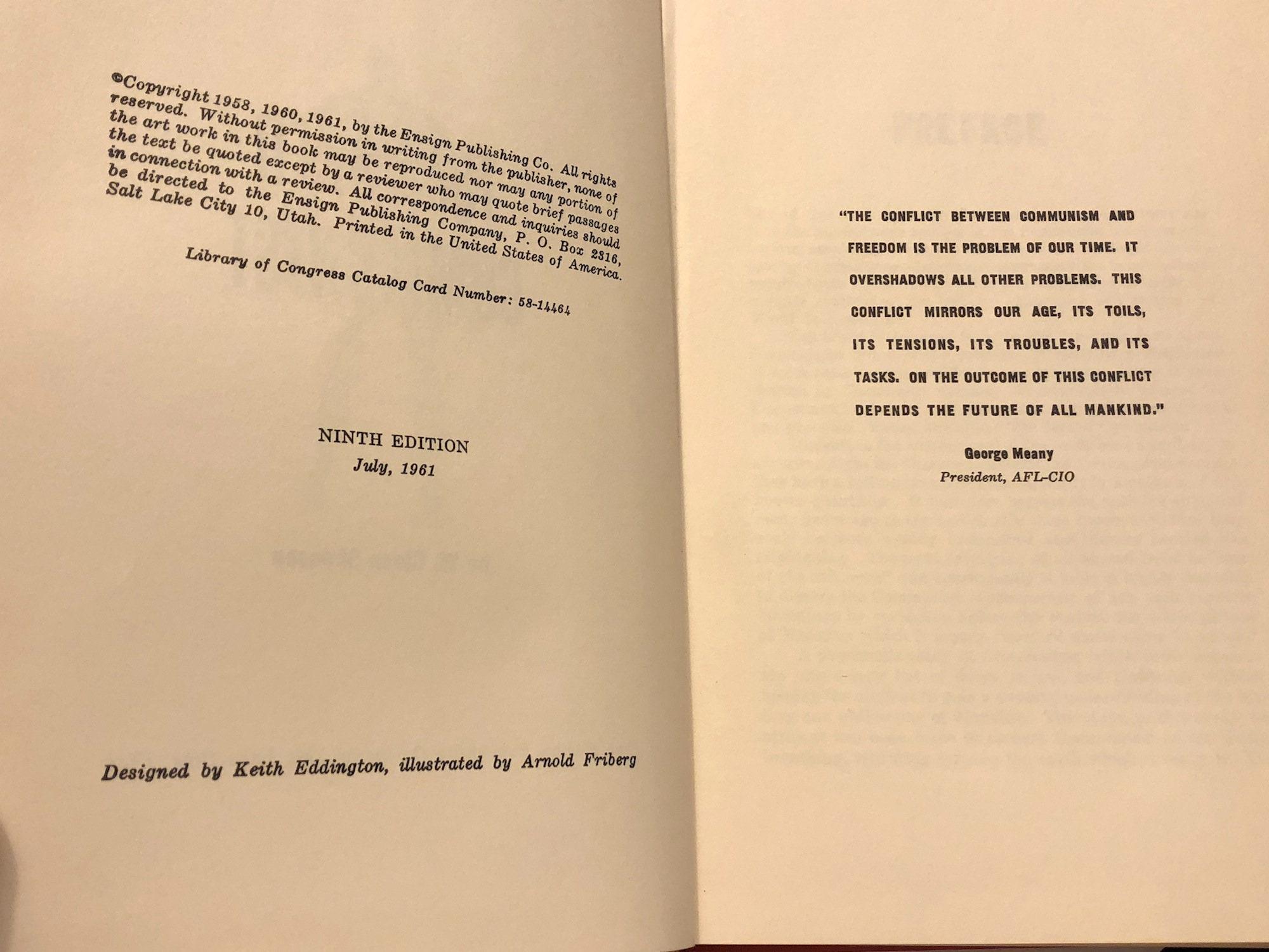 The Naked Communist by Skousen - AbeBooks