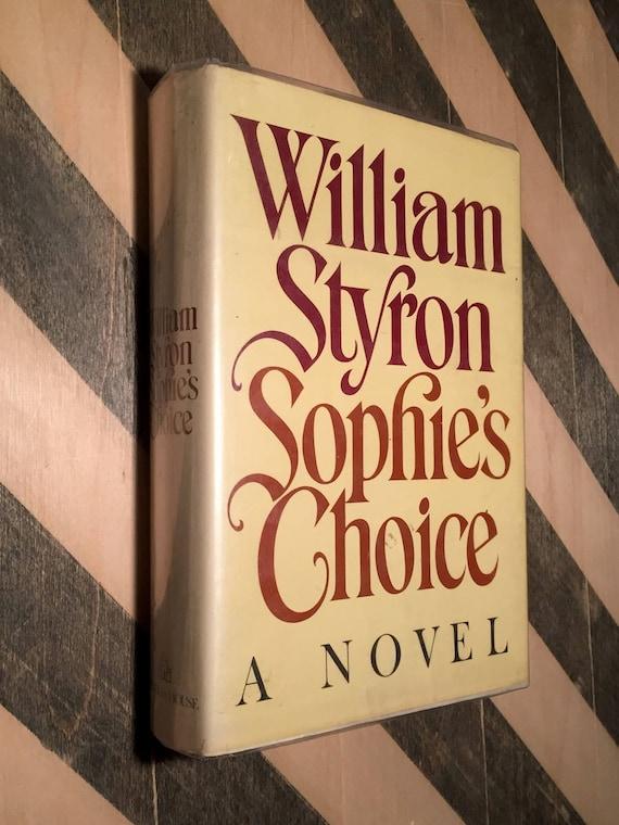 Sophies Choice Book