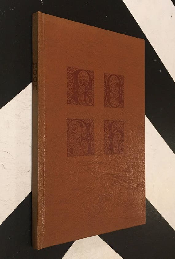 Noah by Robert B. England - Being the Seventy-First Grove Play of the Bohemian Club (Hardcover, 1976)