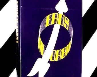 Eros in Orbit: A Collection of All New Science-Fiction Stories All About Sex Edited by Joseph Elder (1973) hardcover book