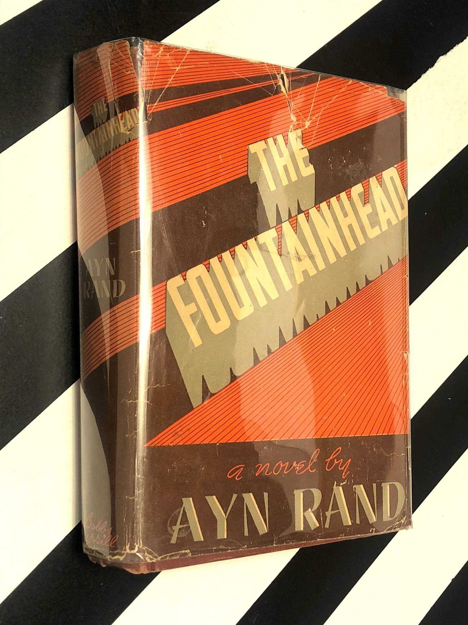 Ayn Rand The Fountainhead