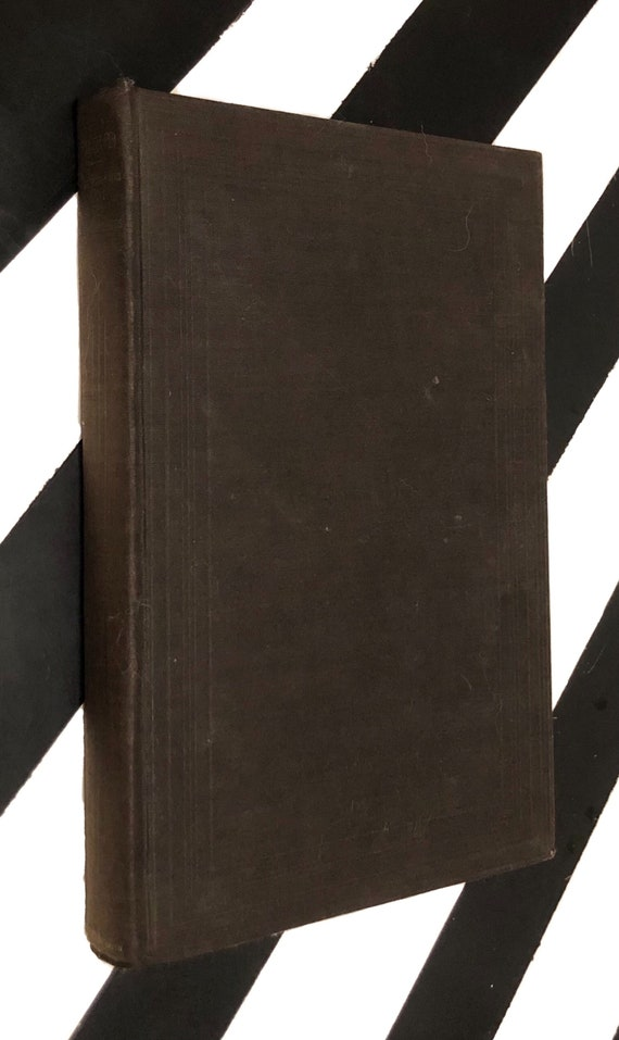 Civilization and its Discontents by Sigmund Freud (1930) hardcover book
