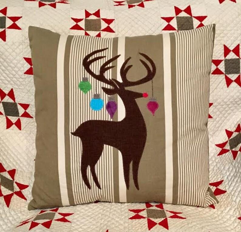 Retro Rudolph KIT image 0