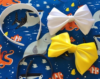 Custom Finding Dory Mickey Ears