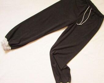 Weite Hose Freizeithose für Kleinkind Hose, Babyhose, PDF-Schnittmuster für Kleidung, Kinder, jungen und Mädchen Muster, Größen 2 bis 10 Jahren.