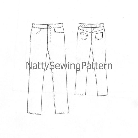 Baby Ragazze Fori Jeans Pantaloni Casual Qlan Pantaloni Bambina 1-9 Anni