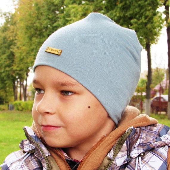 Stocking Capbeaniehat Patternwinter Hat Pattern For Mens Etsy