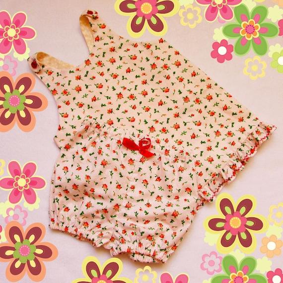 Kleid und Höschen für Baby und Kleinkind Sommerkleid für | Etsy