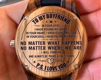 What to buy my boyfriend for anniversary