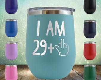 I Am 29 PLUS 1