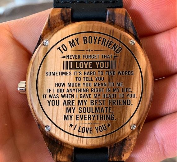 Boyfriend S Bester Freund