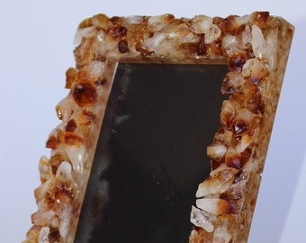 CItrine Picture Frame