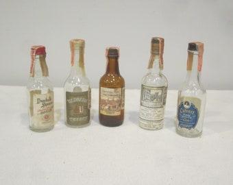tax stamp on liquor bottles
