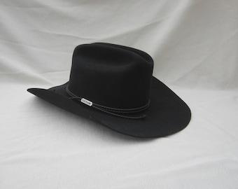 02af07c5bc4 Vintage Steston Hat with box