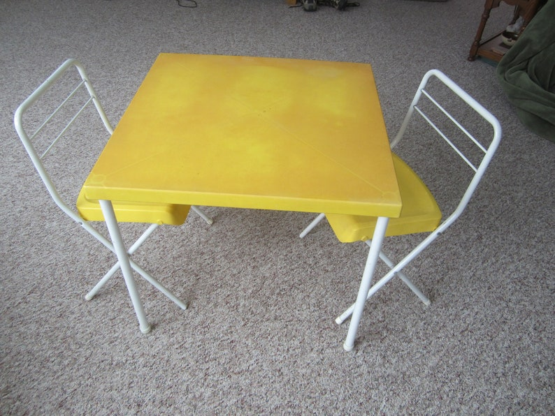 Terrific Childrens Table And Chair Set Yellow Table And Chairs Fold Up Table And Chair Set Vintage Cosco Childrens Table And Chairs Ocoug Best Dining Table And Chair Ideas Images Ocougorg